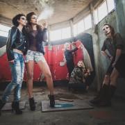 Meelfabriek Rock Chicks